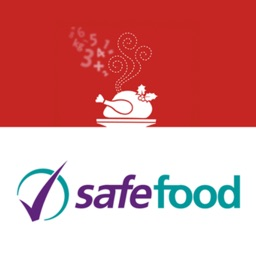 safefood Turkey Calculator