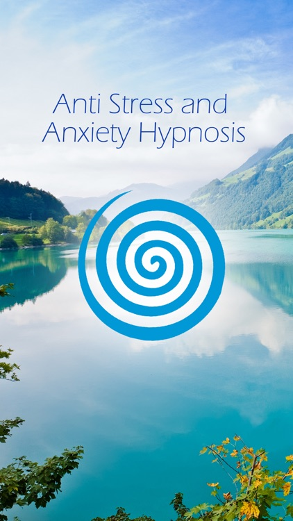 Anti Stress and Anxiety Hypnosis