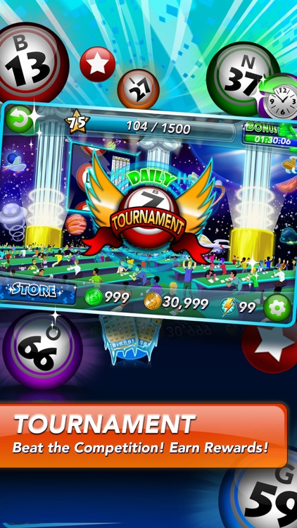 Bingo Rush 2 screenshot-3