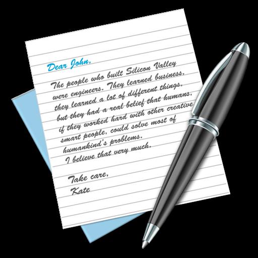TXT Write
