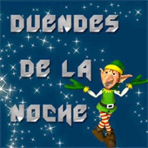 DUENDES DE LA NOCHE