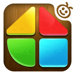 Mosaic Tiles: Art Puzzle Game for Schools by A+ Kids Apps & Educational Games
