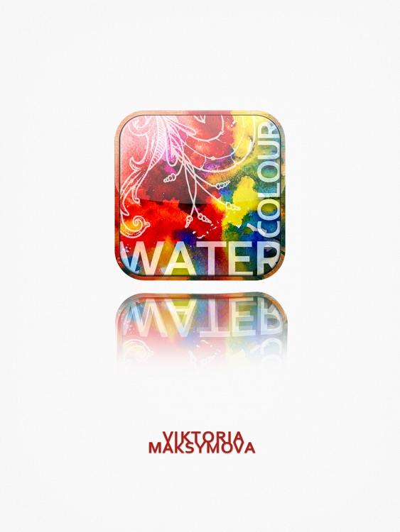 Watercolour - interactive book will help to develop your basic skills in Watercolor. screenshot-0