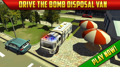 Police Car Parking Simulator Game - Real Life Emergency Driving Test Sim Racing Gamesのおすすめ画像5