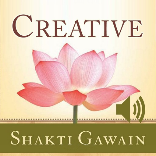 Creative Visualization (book with audio)