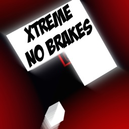 Xtreme No Brakes - Don't Hit The Wall