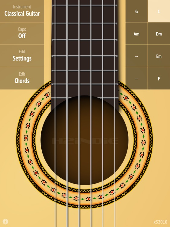 Classical Guitar screenshot-0