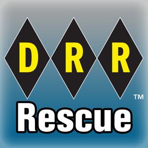 DRR Rescue app