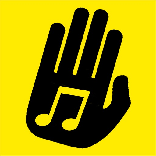AirVox - Gesture Controlled Music iOS App