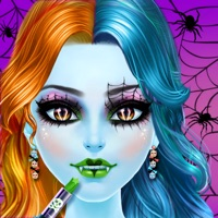 Codes for Monster Girl's Haunted Makeover Hack