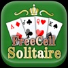 FreeCell Solitaire  - Simple Card Game Series