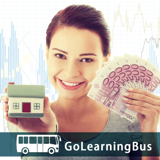 Learn Stocks, Options and Real Estate Investment and Finance by GoLearningBus