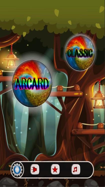 Lord Of Element Puzzle Star Saga : 2d Match 3 Mania Hd Free Game screenshot-4