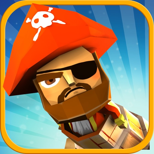 Pirates & Cannons 3D