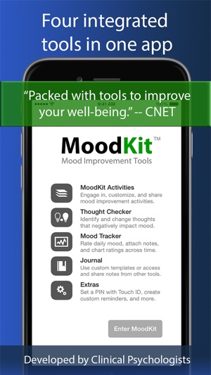 Moodkit  Mood Improvement Tools On The App Store