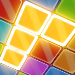 SameGame - The Best Matching Game of SweetZ PuzzleBox