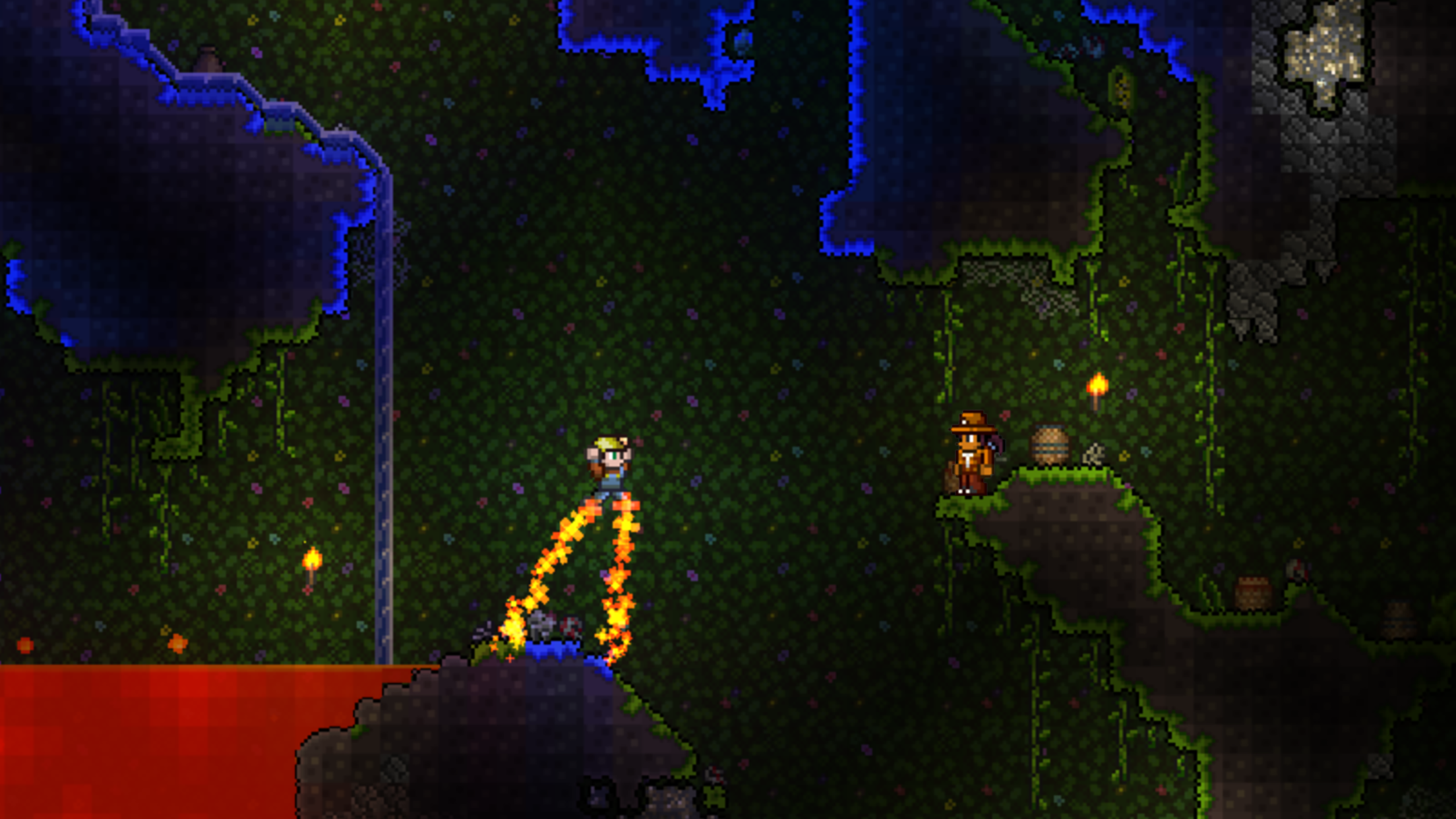 how to get terraria for free on pc