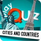 PlayQuiz™ Villes & Pays du Monde icon