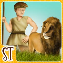 Androcles and the Lion by Story Time for Kids