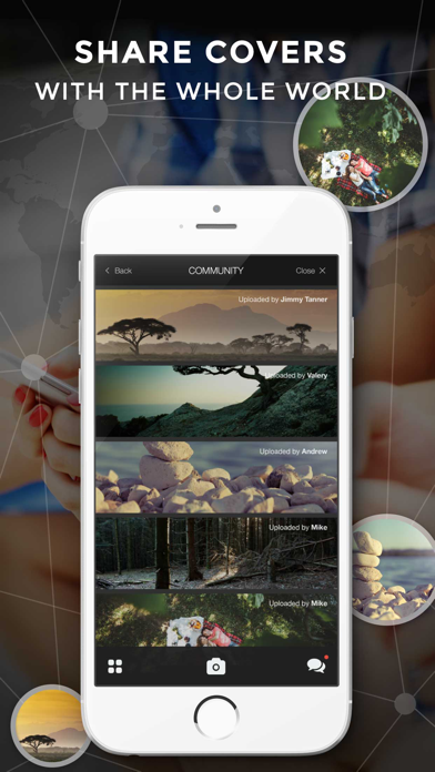 download Climasky Lite - Photo Weather Sharing apps 4