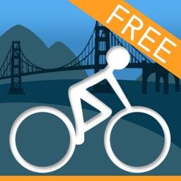 San Francisco Bike Paths Free