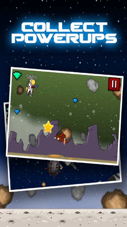 Alien Galaxy – Legend of the Stars screenshot-4