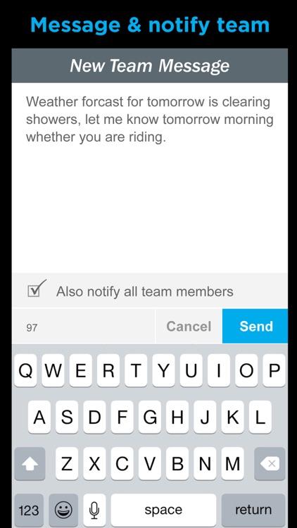 Bunchrides screenshot-4