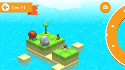 Under the Sun - A 4D puzzle game screenshot one