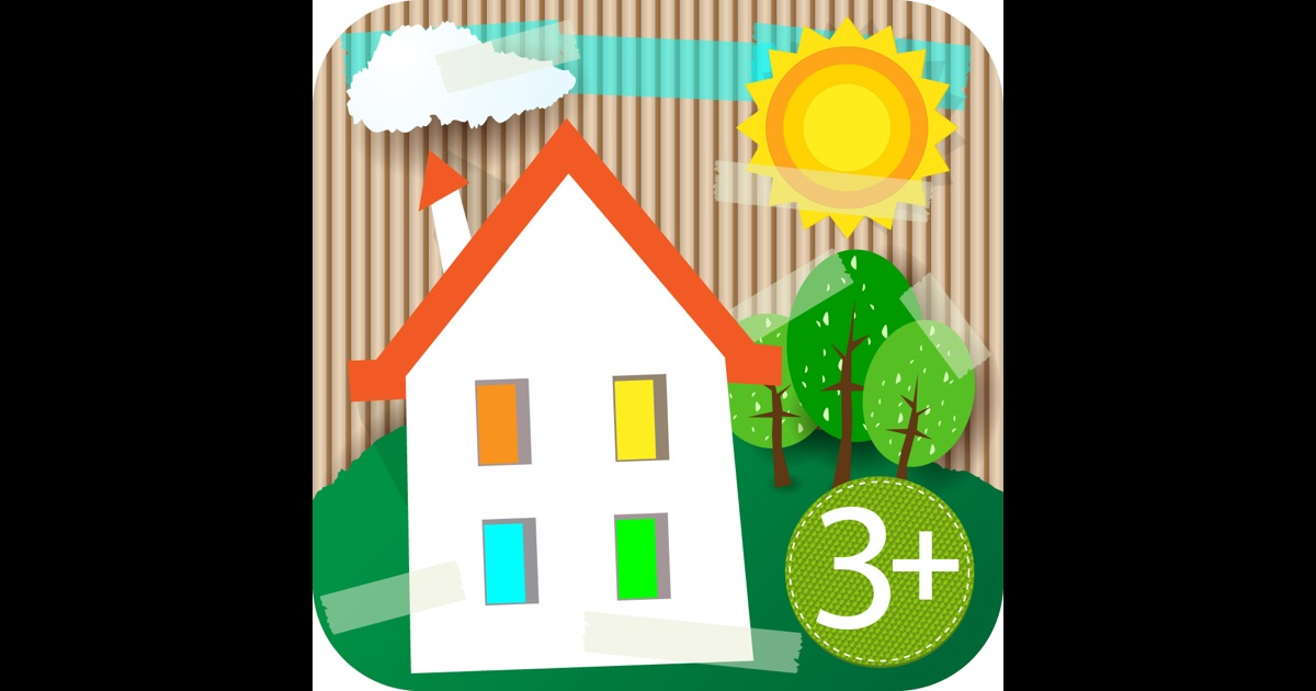 Hugdug Houses Little Kids Build Their Own House And Make