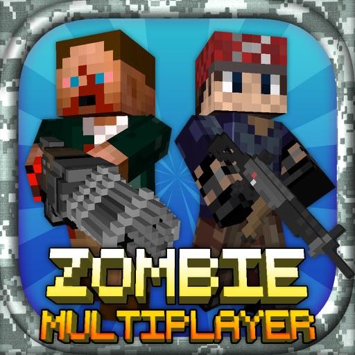 Lurker Pixel Battle Royal - Shooter Survival Multiplayer Mini