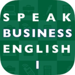 Speak Business English I for iPad