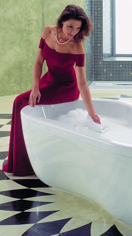Bathroom Designs - Exclusive Gallery: Ideas & Trends, Products & Accessories