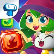 Magic Cats Journey - 冒险游戏