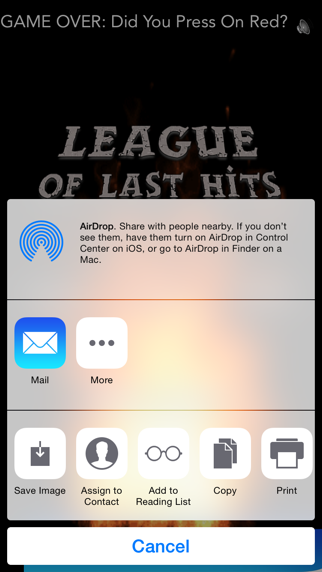 Screenshot of League of Last Hits - Become a Legend at last hitting and farming. App
