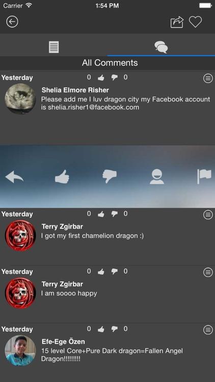 Guide for Dragon City screenshot-3