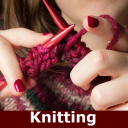 Knitting - Learn To Knit and Check Out The Knitting Patterns For Beginners