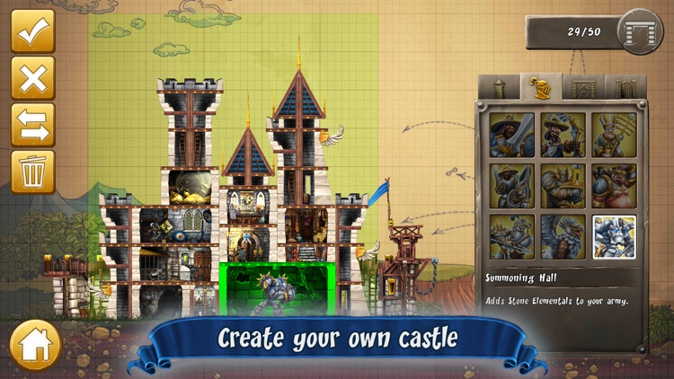 CastleStorm - Free to Siege screenshot-1