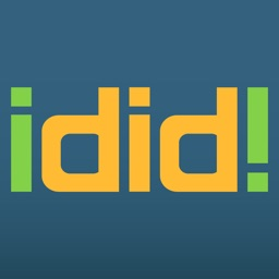idid! Personal Lifestyle Monitor