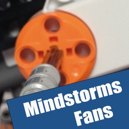 Lego Mindstorms Fans Videos