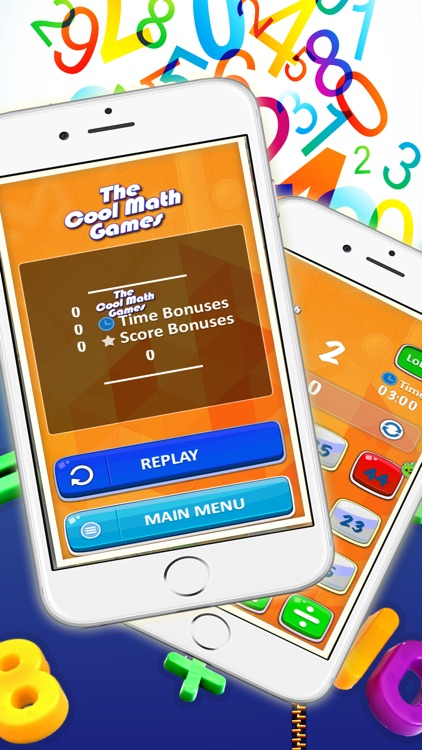 The Cool Math Game HD
