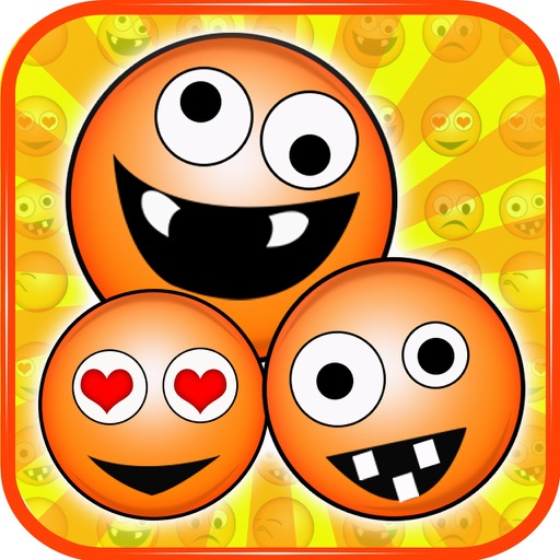 111 Emoji Free - Impossible Smiley Face Fun Match 3 Puzzle