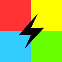 Speed Game - A Minimal Reaction Game
