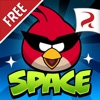 Angry Birds Space Free iPhone