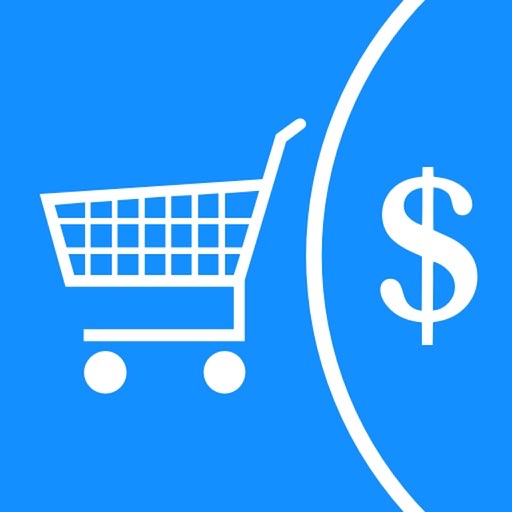 Sale Price Calculator - Easy Quick Compute Discount And Tax Free icon