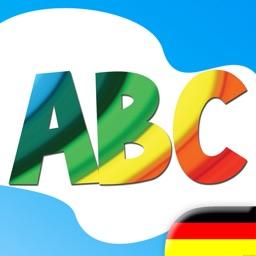 ABC Für Kinder: Deutsch Lernen Kostenlos