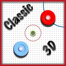 Activities of Air Hockey - Classic 3D