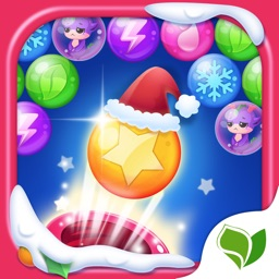 Bubble Shooter Legend - Christmas