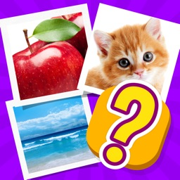 Photo Quiz: 4 pics, 1 thing in common - what's the word?