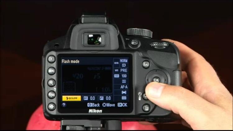 Nikon D3200 from QuickPro HD screenshot-4