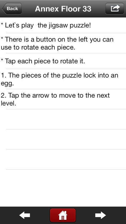 Cheats for 100 Floors:) screenshot-3